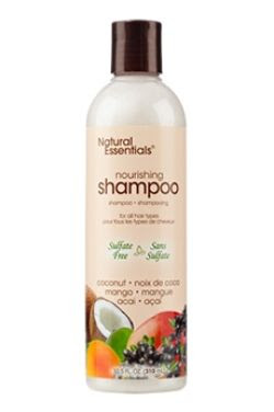 Natural Essentials Nourishing Shampoo