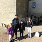 Saint-Seine-sur-Vingeanne | Saint-Seine-sur-Vingeanne : ils ont résolu les énigmes du château