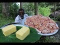 15 KG Butter CHICKEN Recipe prepared by my Daddy ARUMUGAM | Village food factory