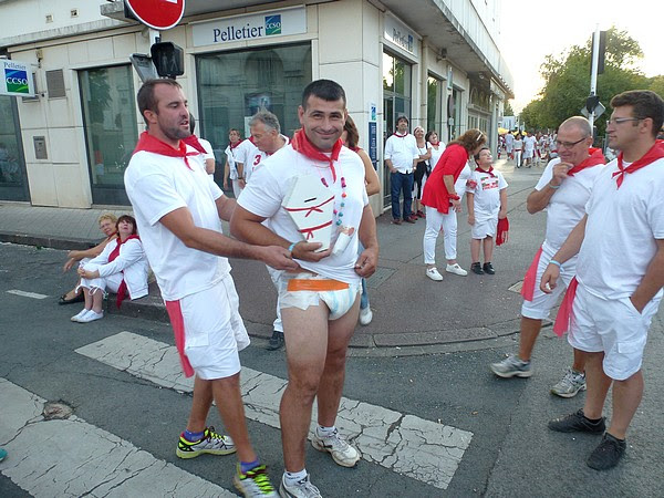 rencontre gay france à Bayonne