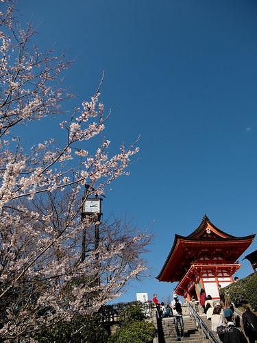 2012 Kansai Trip. Day3, Kyoto, 和服體驗 -112