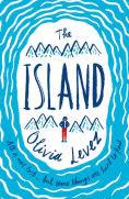 Title: The Island, Author: Olivia Levez