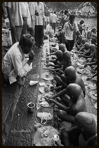 Pitru Paksha by firoze shakir photographerno1