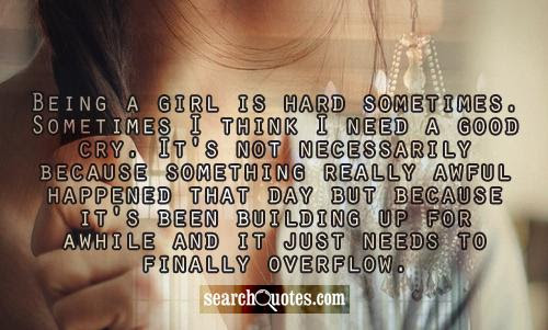 Quotes About Be A Good Girl 177 Quotes