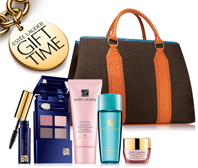 Malaysian Babes Community: ~ESTEE LAUDER MALAYSIA GIVE TIME 2009
