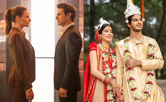 Box Office - Mission: Impossible - Fallout goes past Captain America: Civil War and Thor: Ragnarok lifetime, Dhadak surpasses Student of the Year