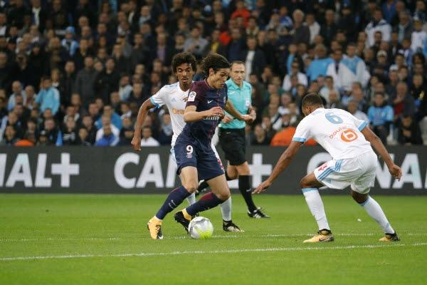 Prediksi Skor PSG vs Marseille | Prediksi Agent88bet
