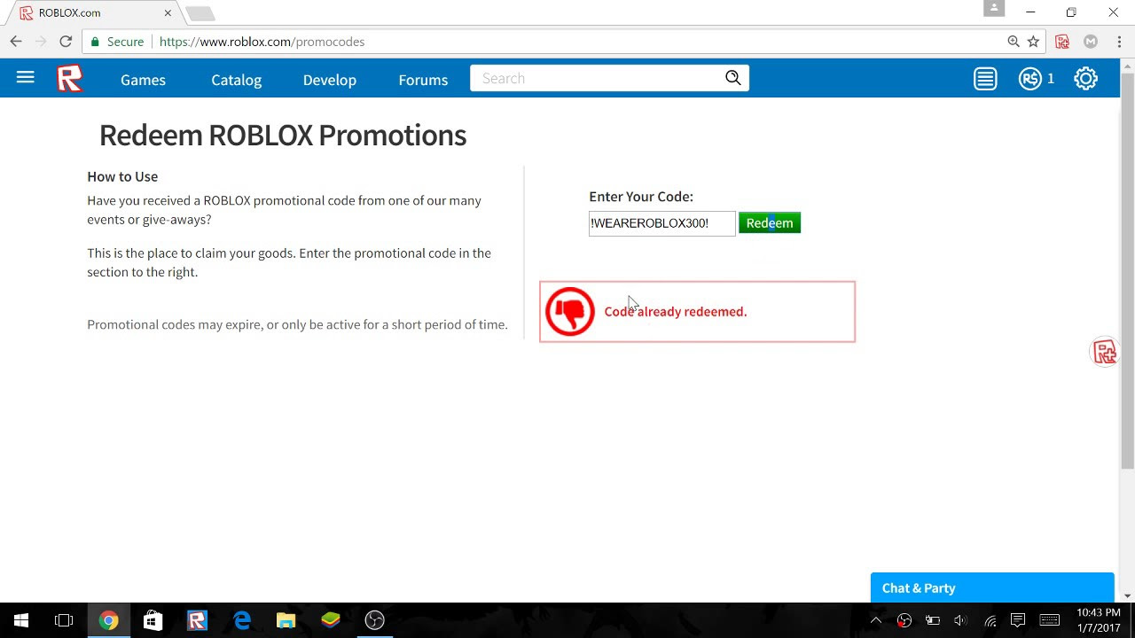 Rbxoffers Promo Codes For Free Robux 2020 Slg 2020 Roblox Redeem Robux Code