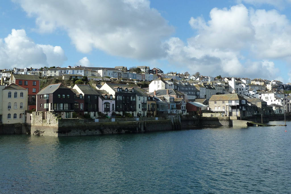 Falmouth, Cornwall, UK
