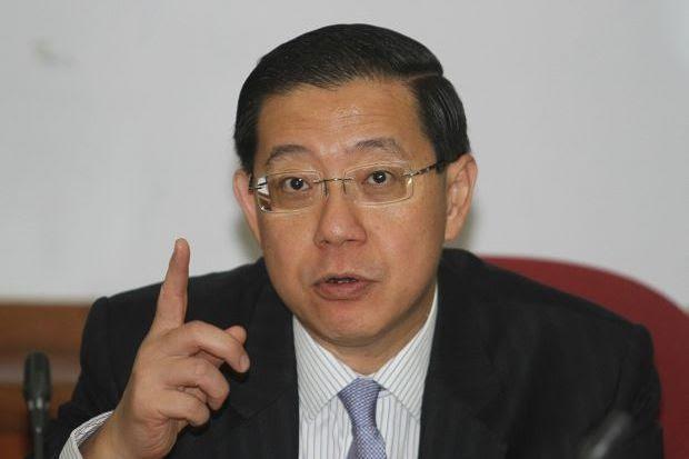 Guan Eng minta senator BN jangan sabotaj SST