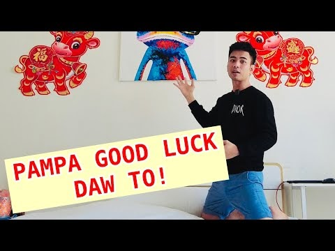 HOW TO ATTRACT LUCK   CHINESE NEW YEAR   TET HOLIDAY   Jb Manalili
