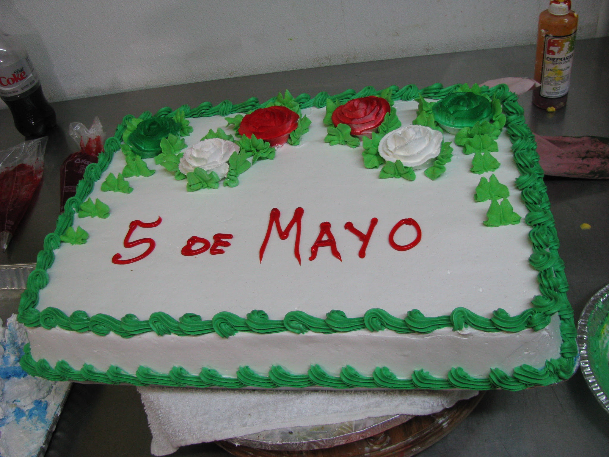 Cinco De Mayo Columbus Food Adventures
