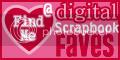 Digital Scrapbooking faves