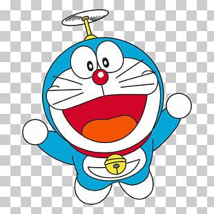 Doraemon Png Vector