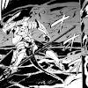 Akame Ga Kill Incursio Manga