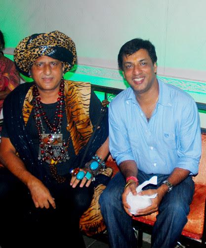Madhur Bhandarkar Meets Street Fashion by firoze shakir photographerno1