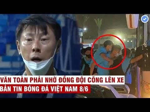 VN Sports 8/6 | Thua đau ĐTVN - HLV Indonesia đổ lỗi cho trọng tài, Thái Lan bị loại đầy cay đắng