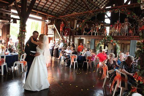 Ostertag Vistas   Wedding Ceremony / Wedding Reception in