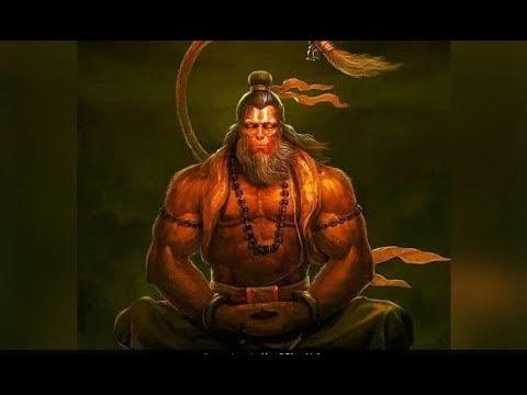 हनुमान चालीसा / Hanuman Chalisa Hindi Lyrics - Sachet Tandon (Fast)