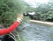 Un'immagine del video