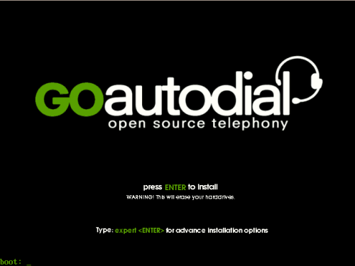 Computer World: Goautodial 2 1 Getting Started Guide