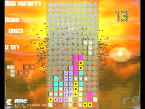 arkanoid breakout tetris