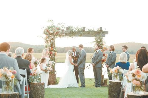 Something Old, Something New: Pursell Farms? Wedding Venue