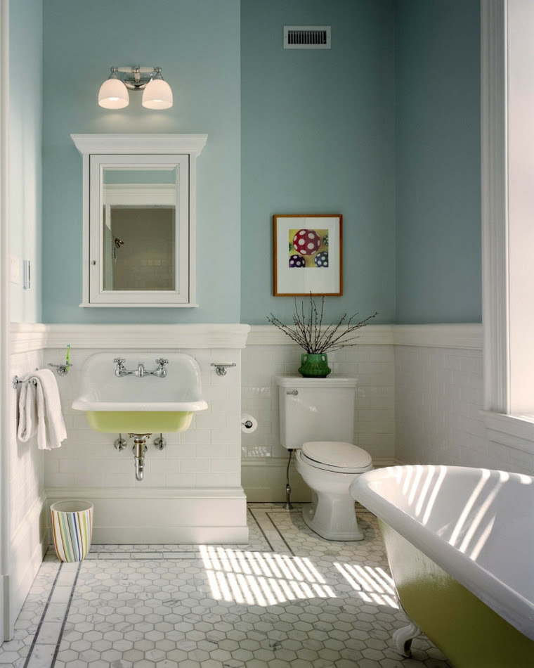 Dcoration Wc Chic Deco With Dcoration Wc Chic Latest Badkamer