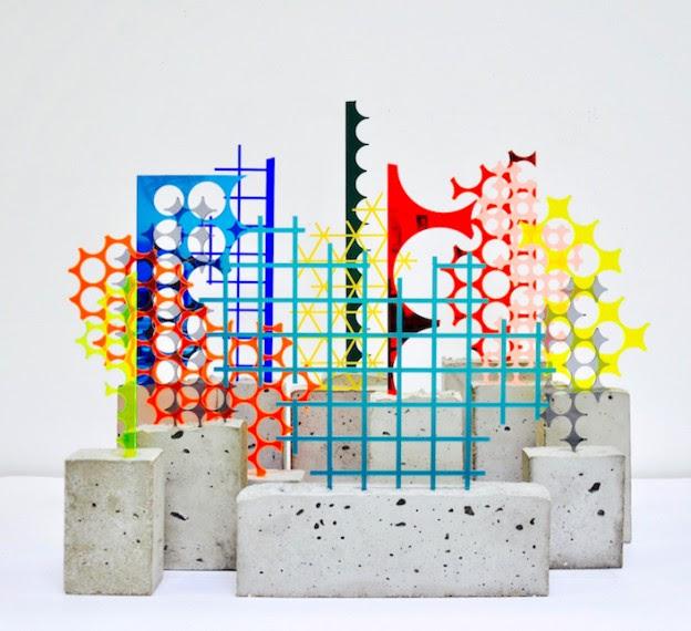 Neo-concreto, 2016