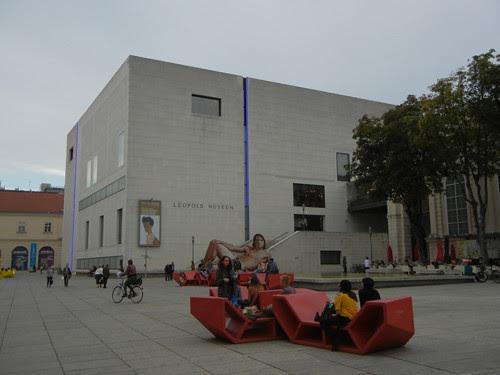 DSCN0537 _ Leopold Museum, Wien, 4 October