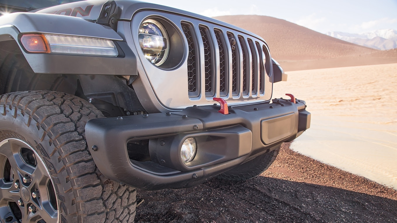 2020 jeep gladiator starts at 33545 rises to 43545
