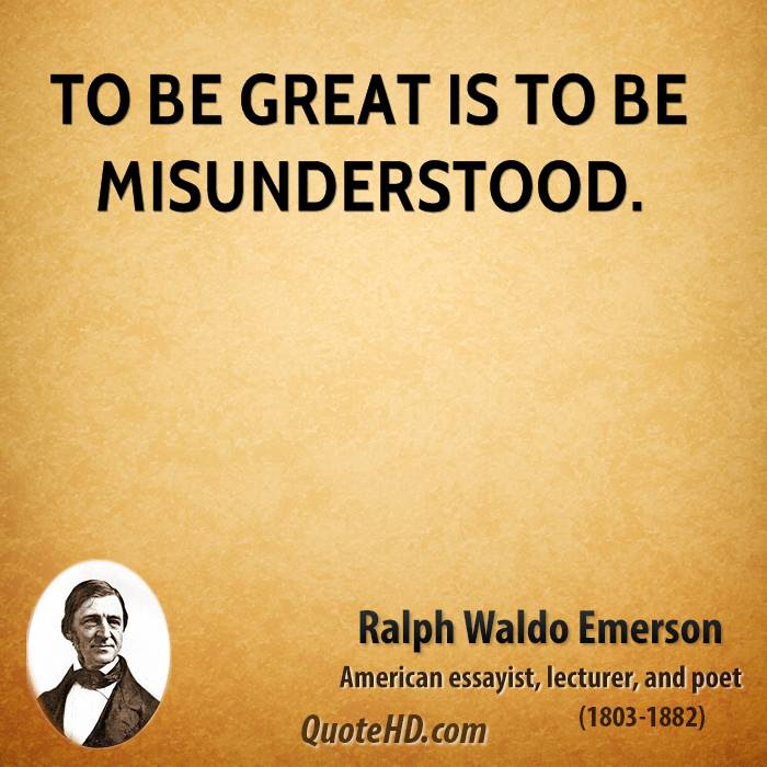 Ralph Waldo Emerson Quotes Quotehd