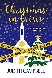 Christmas in Crisis by Judith Campbell