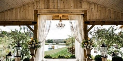 17 MORE Tennessee Wedding Venues That?ll Make Your Jaw