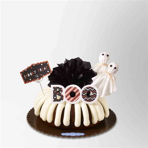 Cakes for Any Occasion from a Local Bakery   Nothing Bundt