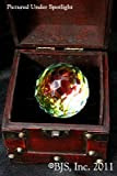 The Hobbit TM The Arkenstone TM of Thrain TM Replica Treasure by the Dwarven Longbeards Clan of the Lonely Mountain TM