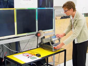 Исследовательская лаборатория минобороны Австралии. Фото с сайта defence.gov.au