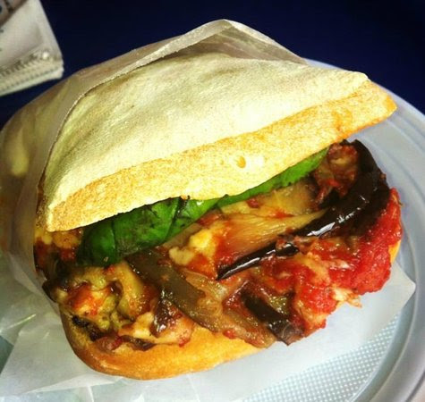 Edamus - Pizza Al Taglio & Panini All'Italianaの写真