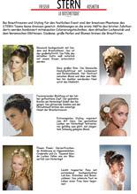 Brautfrisuren Festliche Frisuren Vom Stern Team