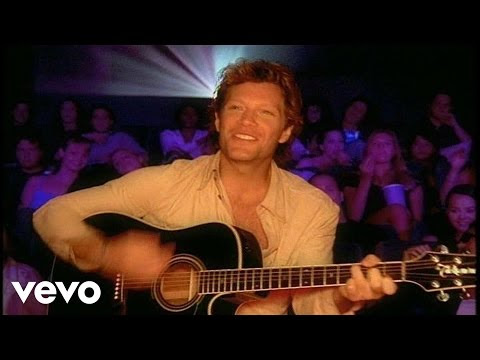 Jon Bon Jovi-Janie Don't Take Your Love To Town:歌詞+中譯