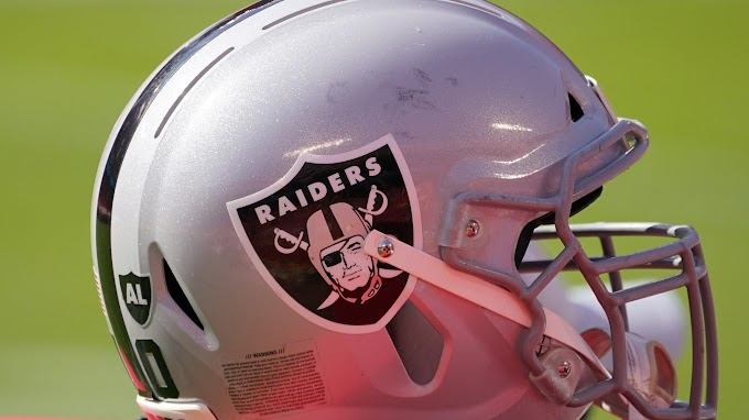 Raiders report no additional positive coronavirus tests on Friday, per reports