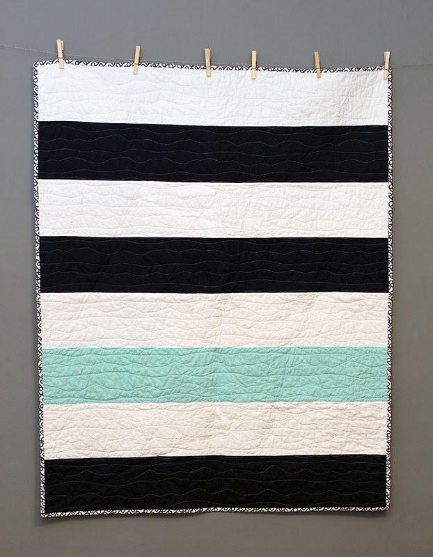 Nautical Stripes II