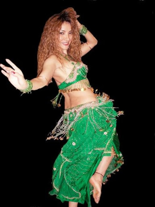 arabic wallpapers. wallpapers of Arab belly dance