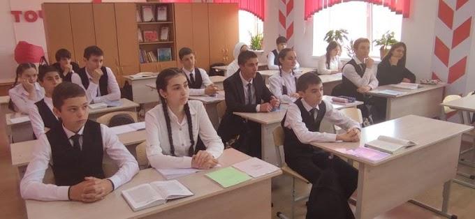 Комитет поделам молодежи Ингушетии продолжает цикл мероприятий, посвященных Дню солидарности вборьбе стерроризмом