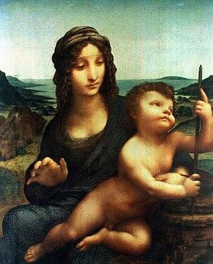 Masterpiece: Leonardo <span class=