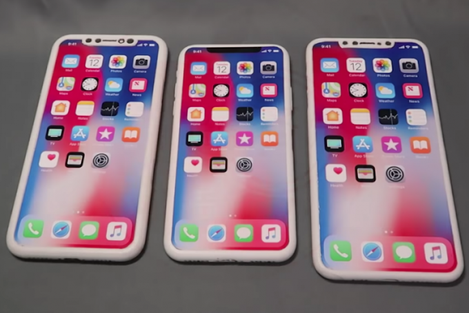 Texh update: The next iPhone might not have a charging port