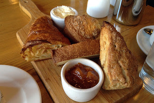 Corners Tavern - Breads