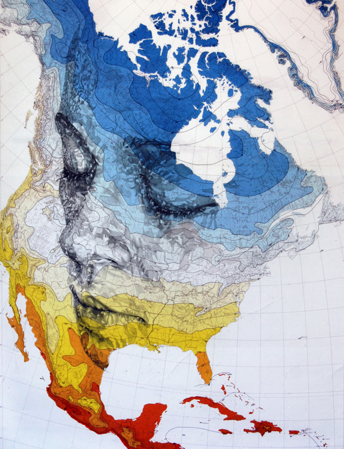 América do Norte Parte I