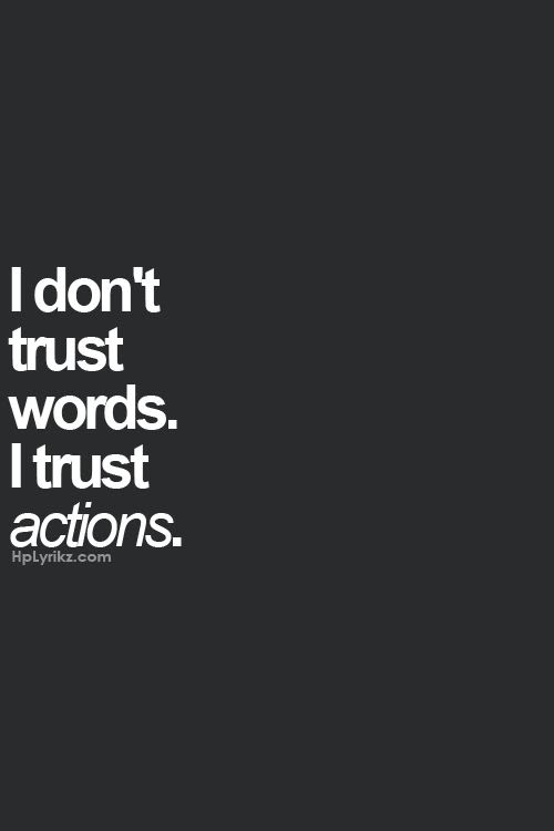 Quotes About Keeping Your Word 51 Quotes