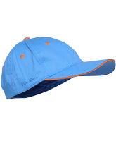 Boy's Texas Baseball Cap